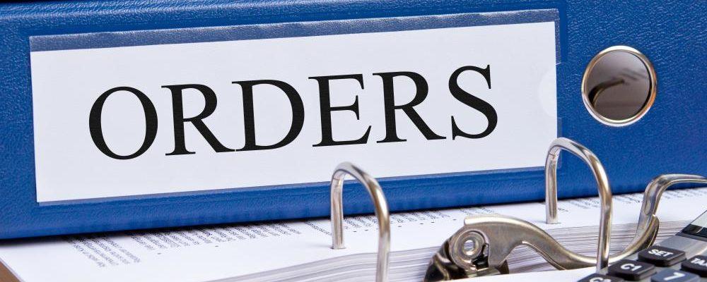 binder-for-orders